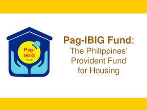 What Is Pag Ibig Fund? (Revised Abridged)