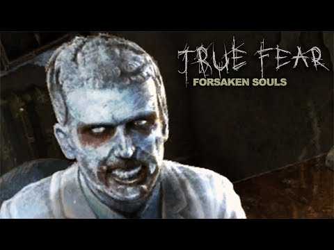 СТАРЫЙ ЗНАКОМЫЙ ► True Fear: Forsaken Souls Part 2#8