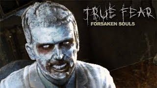 СТАРЫЙ ЗНАКОМЫЙ ► True Fear: Forsaken Souls Part 2#8