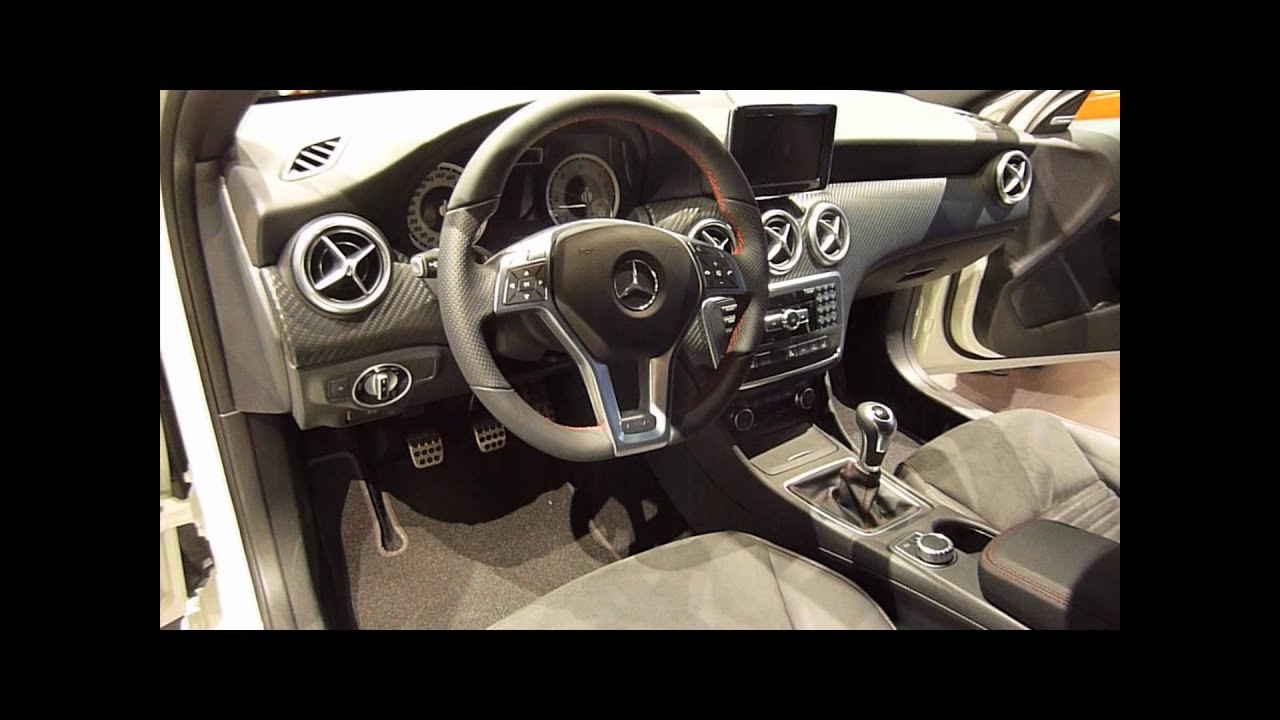 gen ve 2012 audi a3 mercedes classe a volvo v40 youtube. Black Bedroom Furniture Sets. Home Design Ideas