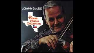 Dreamy Eyes Waltz - Johnny Gimble - The Texas Fiddle Collection