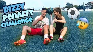 DIZZY PENALTY CHALLENGE #2