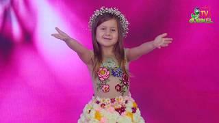 Eva Cebănița - Mama - soarele în casă (DoReMi-Show)