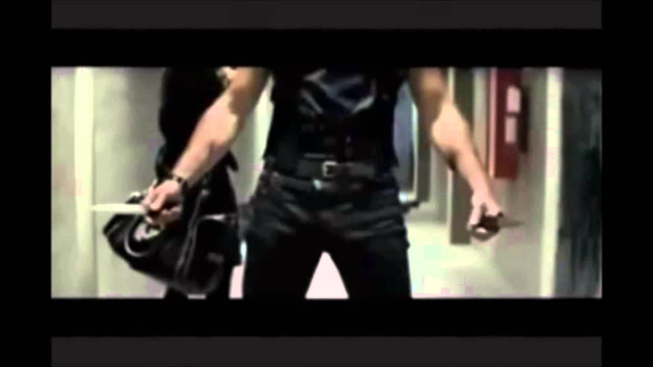black dagger film