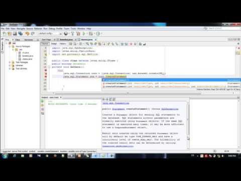Membuat Aplikasi Absensi Sidik Jari Dengan Java