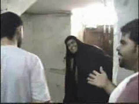 الجزء الثاني من فيلم سعودي