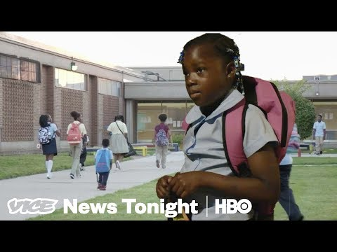 Detroit Schools Are In The Midst Of A Water Crisis (HBO)