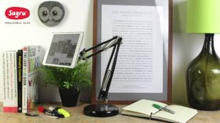 Create A Diy Tablet Stand
