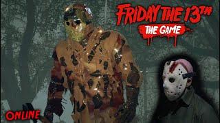 friday the 13th: The Game - Обзор - 2019  Стоит ли играть?/Покупать?
