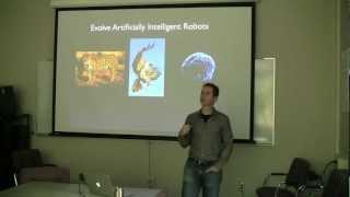 Evolving Regular, Modular Neural Networks