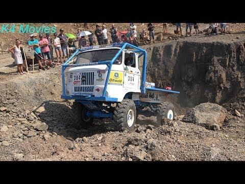 4x4 Off-Road Trucks   Truck Trial   Tegau 2019
