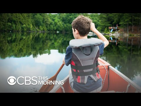 CBS News finds 500+ reports of alleged sexual abuse at childrens camps