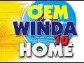 Распаковка WINDOWS HOME 10 64bit russian 1pk dsp oei kazakhstan only dvd