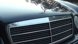Секреты Mercedes-Benz W210 (Secrets of Mercedes Benz W210)(, 2014-04-03T19:29:24.000Z)