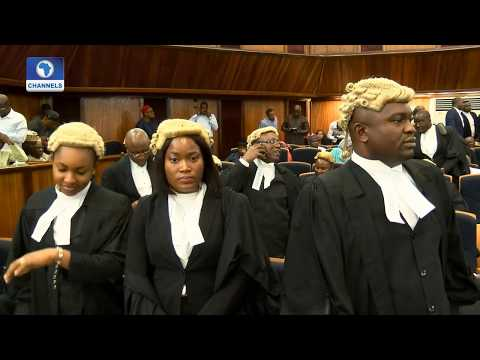 Law Weekly: Reviewing The Anti corruption Fight Of the Buhari Administration