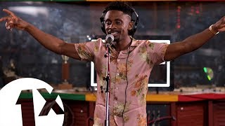 Christopher Martin live at Tuff Gong (1Xtra in Jamaica 2019)