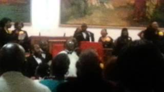 National Baptist Convention Choir