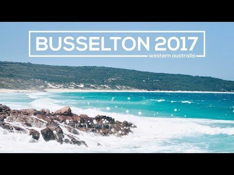 BUSSELTON 2017 // WA Travel Destinations