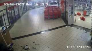 Bellville ATM bombing