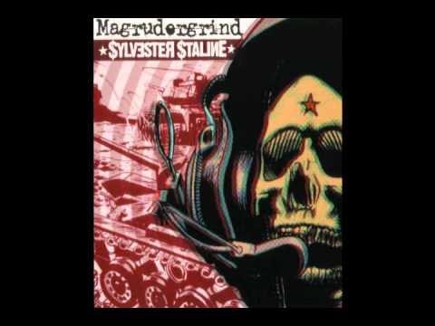 Magrudergrind - Violent Poser Assault