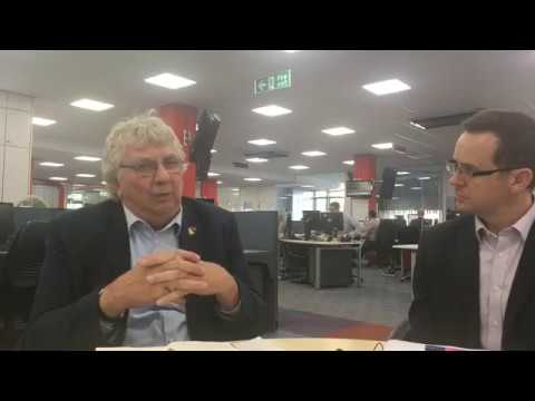 Leader of Norfolk County Council answers questions about cuts