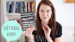 Tipy na knížky! #7