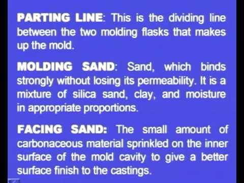 Mod-2 Lec-1 Metal casting
