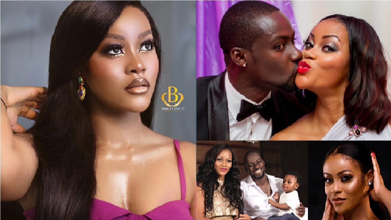 Download The TRUTH About  Damilola Adegbite And Chris Attoh Marriage