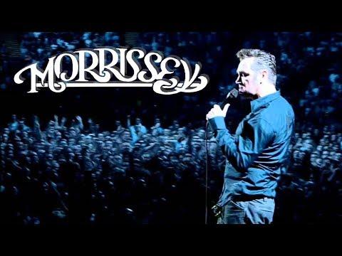 Morrissey - Manchester Arena | 22-5-2004