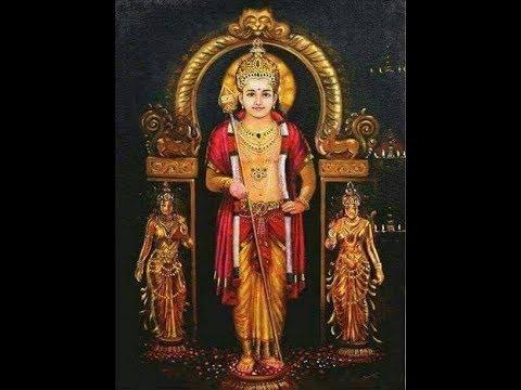 திருப்புகழ் -விறல்மாரன் ஐந்து  (திருச்செந்தூர்) | Thirupugazh - Viral Maran (Thiruchendur)