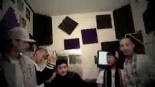 Bedrock remix- Young Money - Asian Version