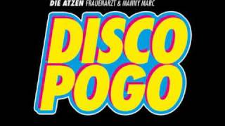 Disco Pogo Remix 2011