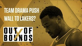Could Wizards Shade Land John Wall on the Lakers? | Out of Bounds