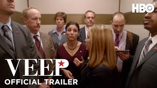 Veep Season 1: DVD Trailer