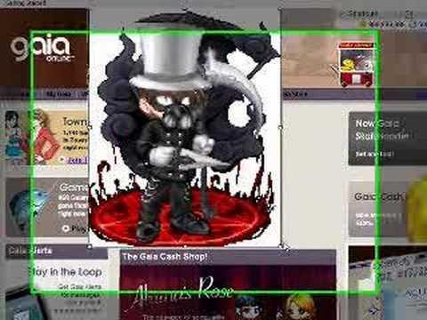 Gaia Gold Hack EXPOSED!