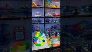 Wholesale toys market Guangzhou China