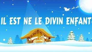 Il est né le divin enfant - Chant de Noël avec orgue
