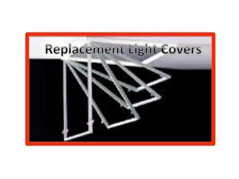 Item # 4710 Lighting Frame Replacement Kit