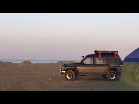 Day 3: Trip to Makran Coastl Highway, South Balochistan