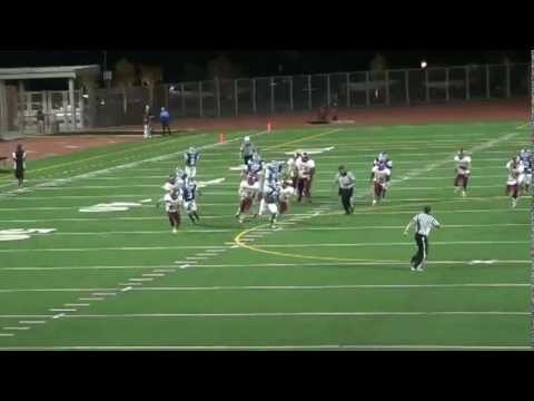 "James ""Boobie"" Williams Highlights 2012-13"