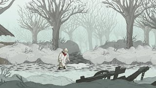 VALIANT HEARTS: THE GREAT WAR #8