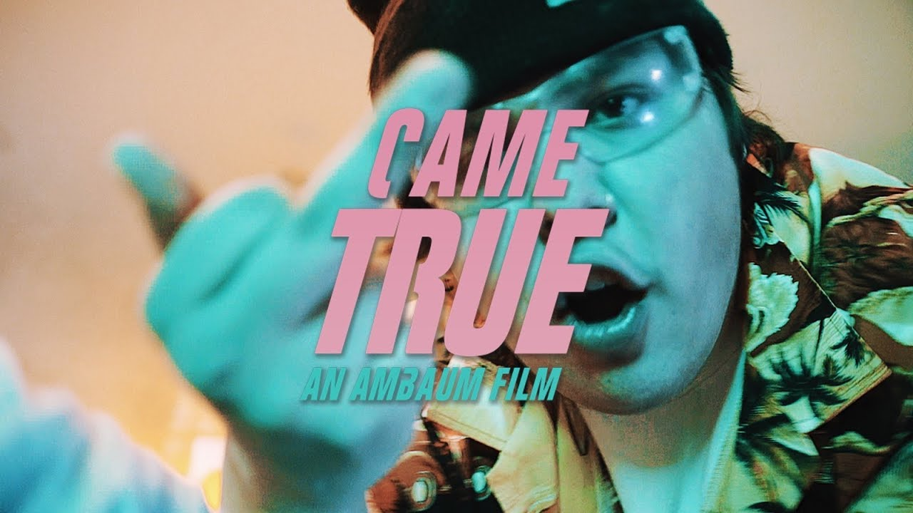 Travis Thompson - Came True (Official Video) #1