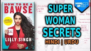 How To Be A Bawse | Hindi | Urdu | Book Summary