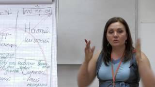 Управление персоналом. Делегирующий стиль(Отрывок из тренинга Результативное управление персоналом. Подробнее http://www.syntone.ru/trainings/index.php?training_id=30 Трени..., 2015-12-31T03:42:55.000Z)
