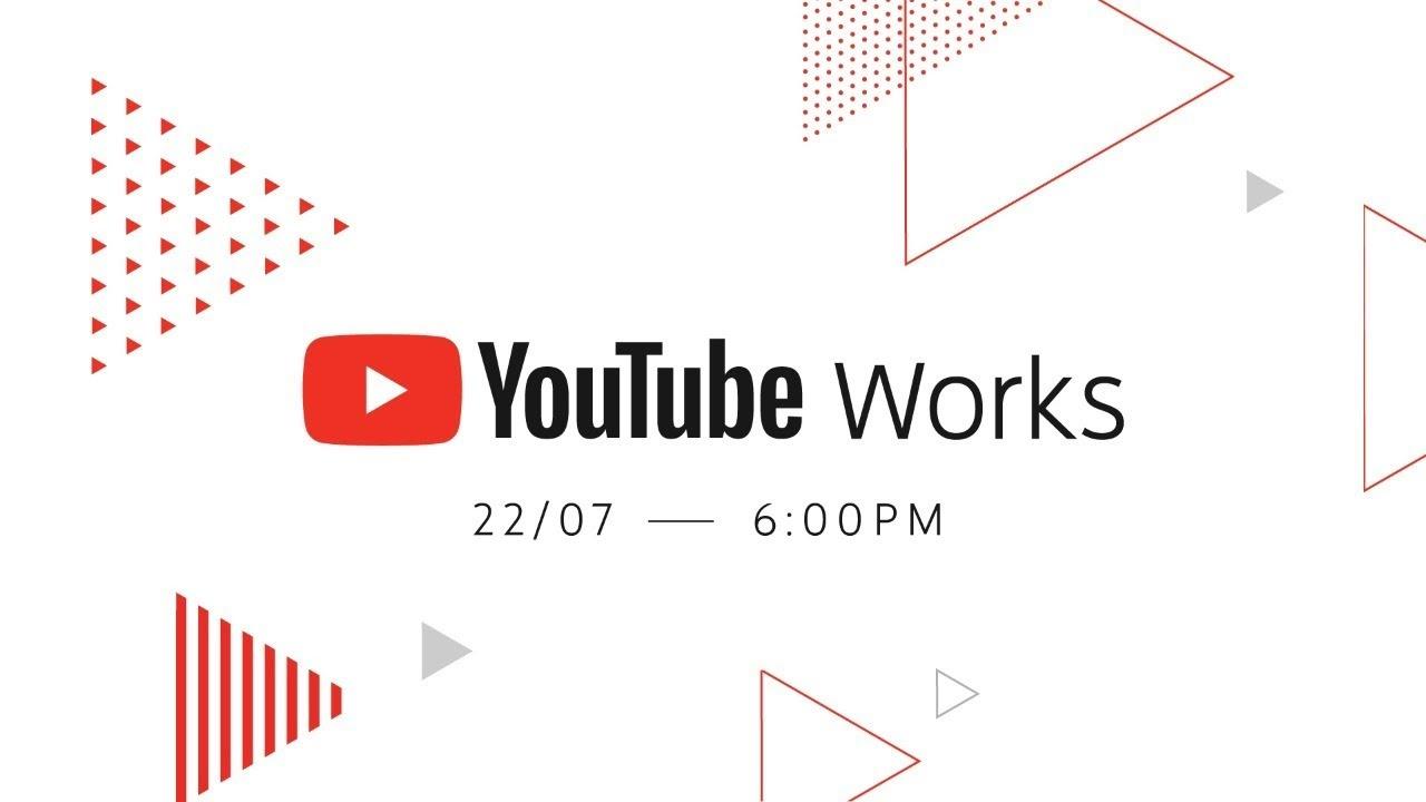YouTube Works Awards 2021