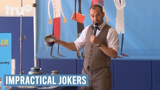 Impractical Jokers - Meet Murr: Grandparent Divorce Lawyer (Punishment) | truTV