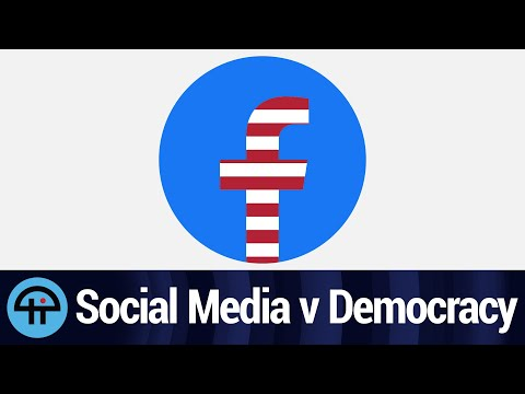 Did Social Media Break Democracy?