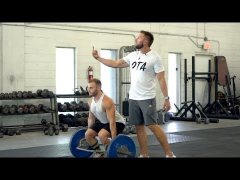 Trap Bar Deadlift for Athletes [Coach] | Overtime Athletes