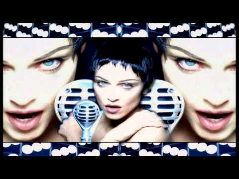 Madonna Rain (Ultrasound Extended Version)