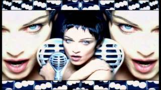 Madonna Rain (Ultrasound Extended Version)